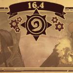 Описание обновления 16.4.0.42174 от 26 февраля: Драконы прибыли на поля сражений