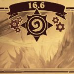 Описание обновления 16.6.0.43246 для Hearthstone от 17 марта