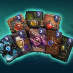 В магазине Blizzard появился Вольный пакет Hearthstone