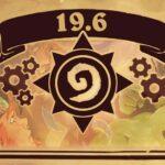 Описание обновления 19.6.0.74257 для Hearthstone от 20 февраля
